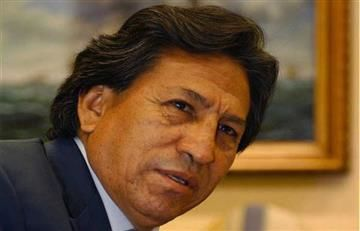 Perú: Expresidente Toledo habría recibido sobornos de Odebrecht