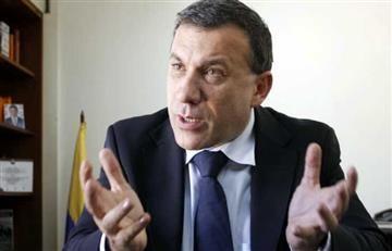 Senador Roy Barreras será negociador en el proceso de paz con el ELN