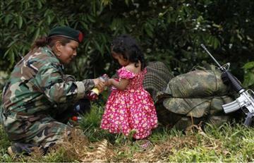 Ejército se niega a que Hospital Militar atienda a guerrilleras embarazadas