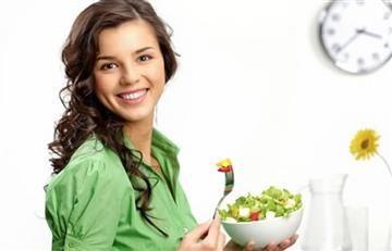 YouTube: La dieta mediterránea ayuda a combatir la depresión