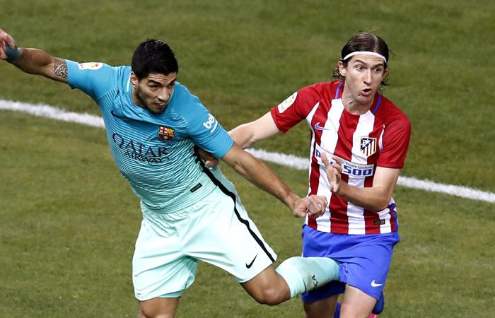 Barcelona vs. Atlético de Madrid: Transmisión EN VIVO