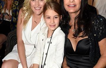 Britney Spears: Su sobrina se encuentra grave tras accidente
