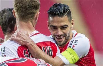 Falcao García: Vota para que 'El Tigre' gane como mejor jugador de enero