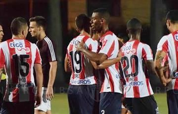 Junior vs. Carabobo: Hora y transmisión EN VIVO