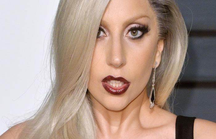 Lady Gaga estará en Rock in Río 2017
