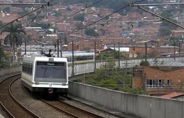 "Medellín: Bajo la sombra de la banda ""La Terraza"""