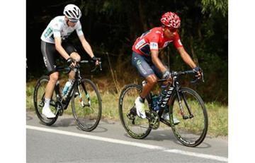 ¿Nairo Quintana o Chris Froome? ¿Quién tiene la bicicleta más cara?