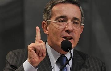 Uribe presentará proyecto de ley contra la corrupción