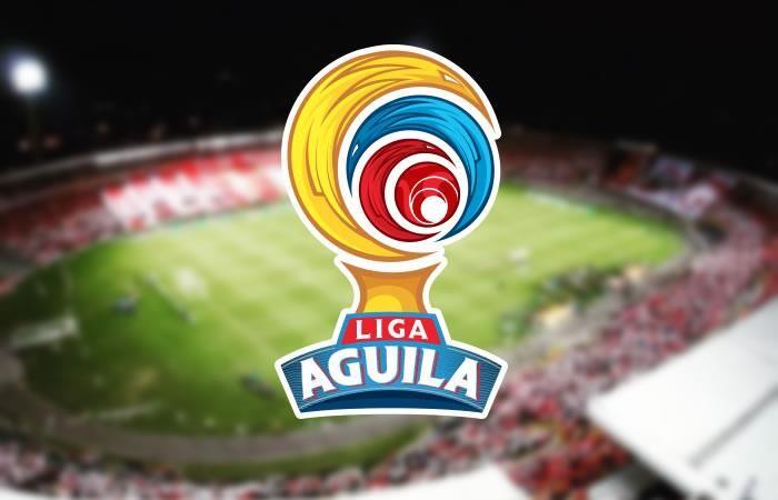 Liga Águila: ¿Cuáles partidos se disputarán este miércoles?