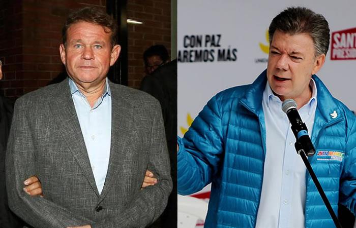 Lo que Otto Bula dijo de la campaña de Santos