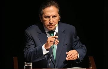 Perú: Expresidente Toledo sería arrestado por caso Odebrecht