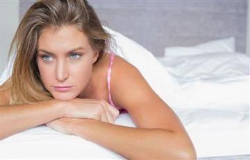 Sexualidad: Mujer sufrió una lesión por practicar sexo oral