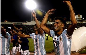 Tucumán en la Copa Libertadores vivió una historia de no creer