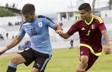 Uruguay vs. Venezuela: Previa, datos y alineaciones