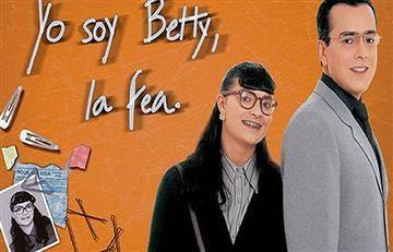 'Betty La Fea' regresa, esta vez para verla en teatro