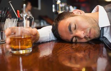 ¿Se podrá llegar al trabajo bajo los efectos del alcohol y las drogas?