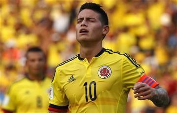 Selección Colombia: No son buenas noticias para la 'tricolor'