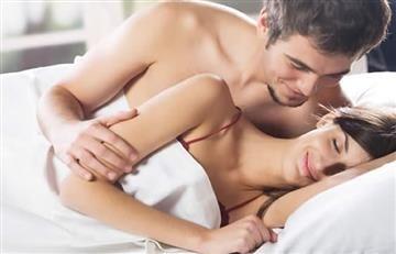 Sexualidad: Libélula, la posición sexual más excitante del Kamasutra