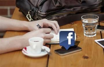 Facebook: ¿Por qué aparezco conectado sin estarlo?