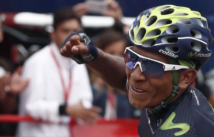 Nairo Quintana desvela su arma más poderosa para ganar carreras