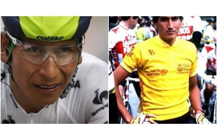 Nairo Quintana y Lucho Herrera encienden un debate que dividirá a muchos
