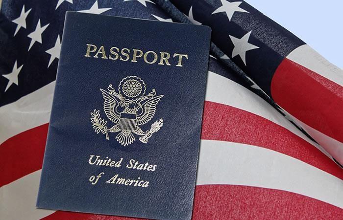 Visa americana será retenida a evasores de impuestos