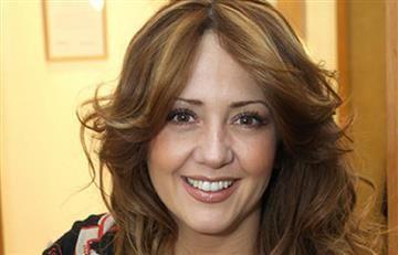Andrea Legarreta reveló su extraña enfermedad