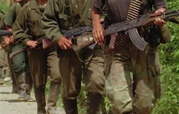 Antioquia: Hombres dispararon contra civiles en vereda de Briceño