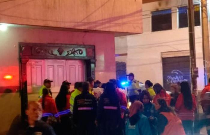 Bogotá: Rescatan a 30 niños que eran explotados sexualmente