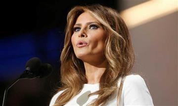 Melania Trump sería la nueva portada de la revista 'Vogue'