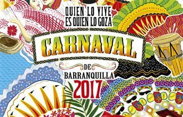 Carnaval de Barranquilla 2017: Programación completa