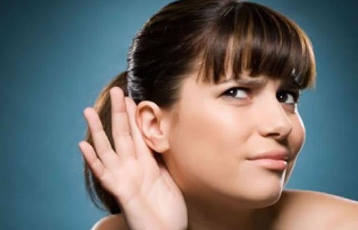 ¿Cuáles son los síntomas de la hipoacusia?