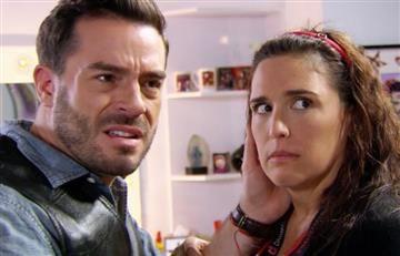 """""""La Fan"""": La comedia que trae de regreso a Angélica Vale"""