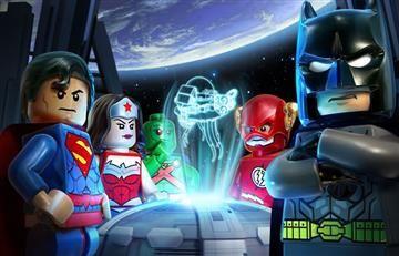 'Lego Batman' supera a '50 sombras más oscuras' en Estados Unidos