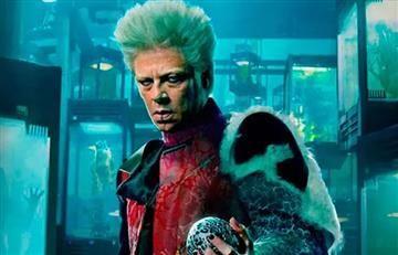 Los Vengadores 3: Así se ve Benicio del Toro en la película