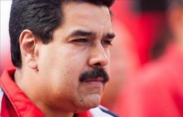 """Maduro: """"Fuera CNN de Venezuela"""""""
