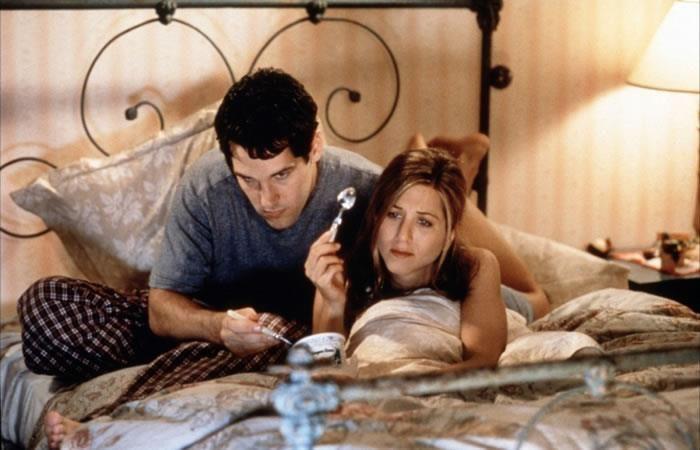 San Valentín: Cuatro películas que nos regresan al primer amor