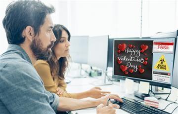 San Valentín: Las estafas más recurrentes y cómo prevenirlas
