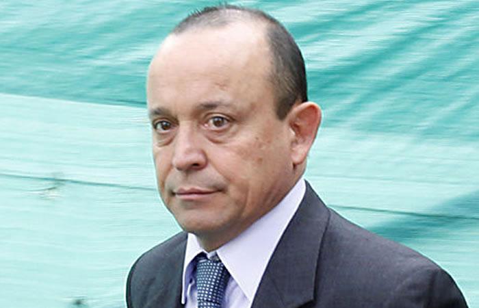 Santiago Uribe Vélez. Foto: EFE