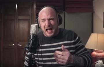 YouTube: Prueba el ají más picante del mundo y esto le pasó