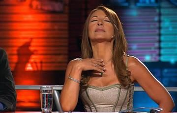 Amparo Grisales: Sus lágrimas al recordar a su madre en 'Yo me llamo'