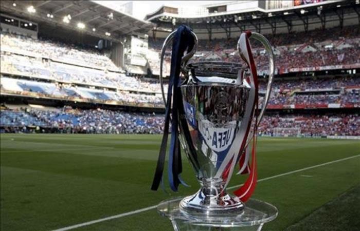 Champions League: Calendario, hora y transmisión EN VIVO de este martes