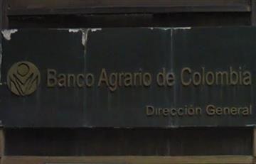Procuraduría abre investigación disciplinaria en contra de directivos del Banco Agrario
