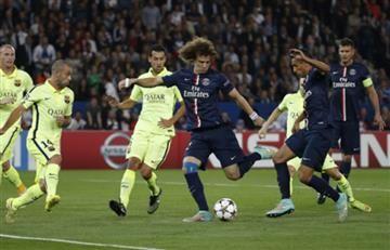 PSG vs. Barcelona: Hora y transmisión EN VIVO