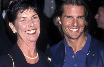 Tom Cruise: La madre del actor falleció a los 80 años