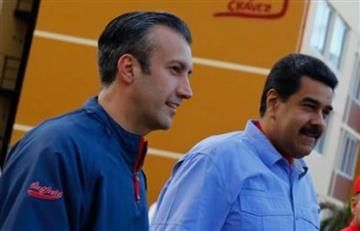 Venezuela: Vicepresidente señalado de ayudar al narcotráfico