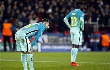 Barcelona: Así reaccionó la prensa mundial tras su increíble derrota