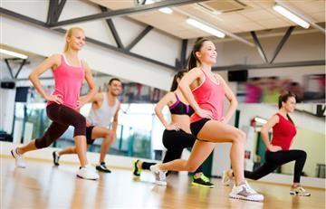 Cinco ejercicios que ayudan a tratar las enfermedades crónicas