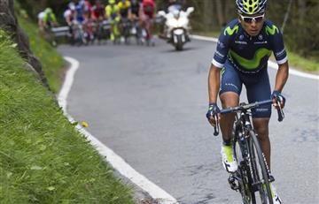 Nairo Quintana: Ciclistas italianos principales rivales del colombiano