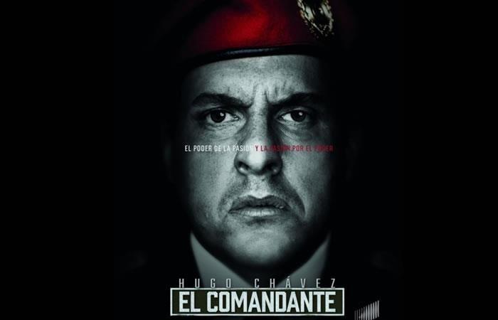 RCN señala que no modificó los capítulos de la novela 'El comandante'